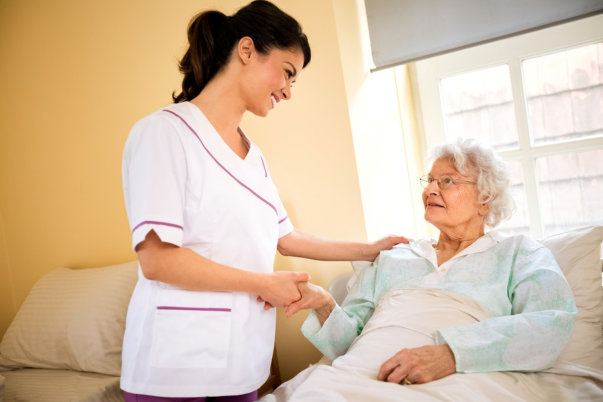 How to Provide Superb Caregiving Support for Family Caregivers